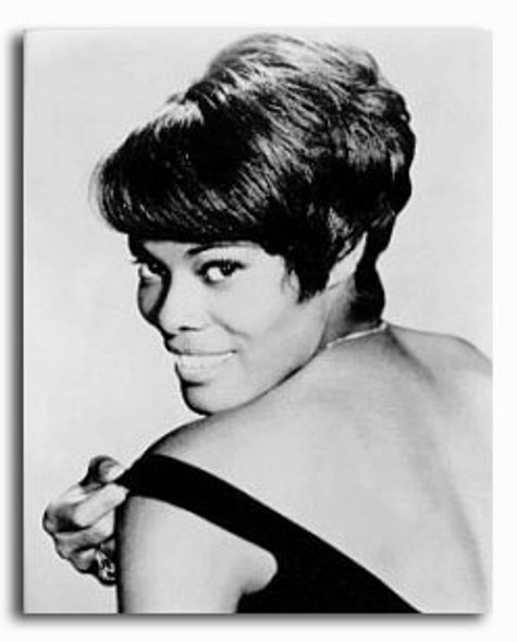 (SS2174367) Dionne Warwick Music Photo