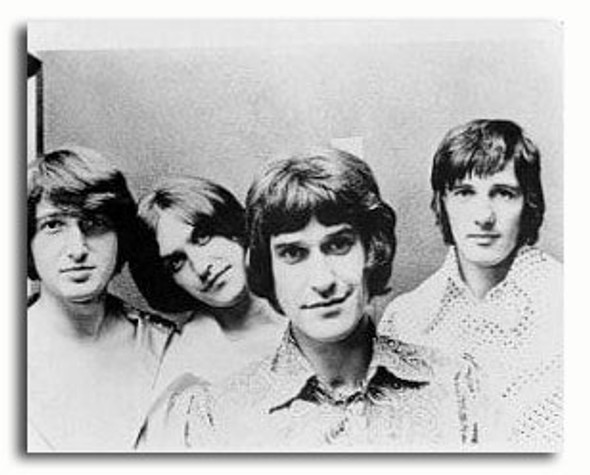 (SS2175147) The Kinks Music Photo