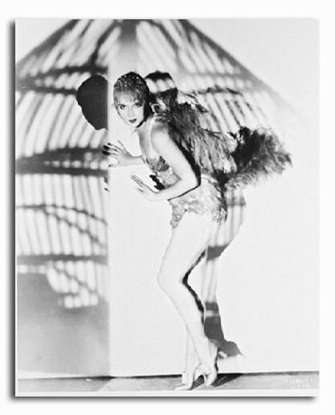 (SS2175810) Louise Brooks Movie Photo