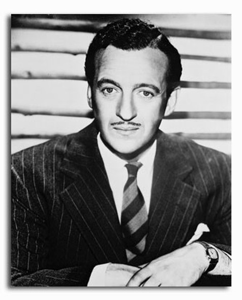 (SS2176538) David Niven Movie Photo