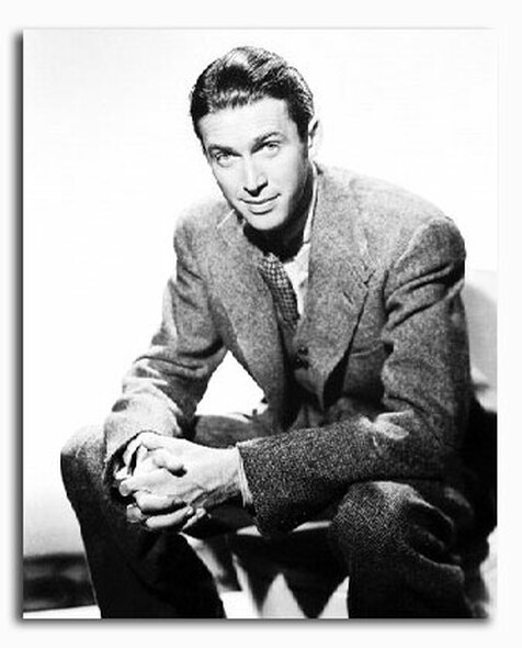 (SS2176824) James Stewart Movie Photo
