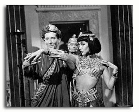 (SS2177214) Cast   Carry On Cleo Movie Photo