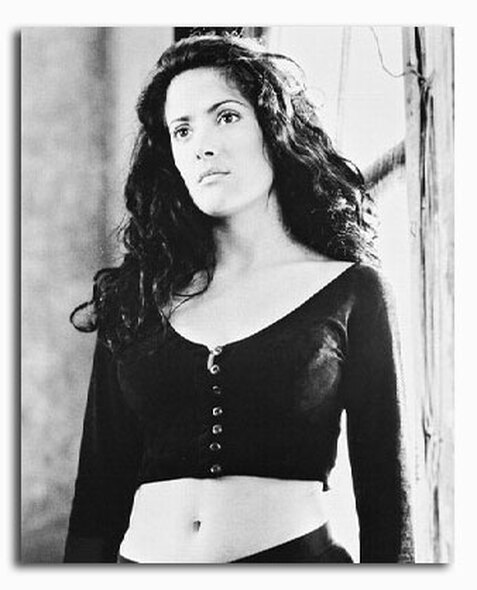 (SS2177461) Salma Hayek  Desperado Movie Photo