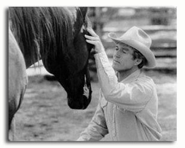 (SS2177890) Robert Redford  The Horse Whisperer Movie Photo