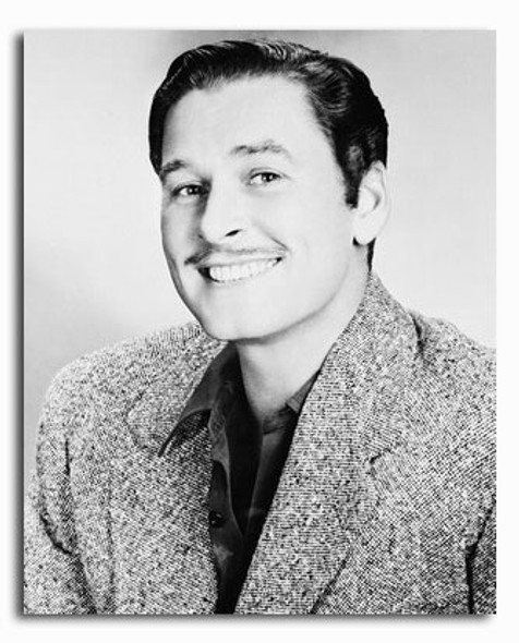 (SS2179931) Errol Flynn Movie Photo