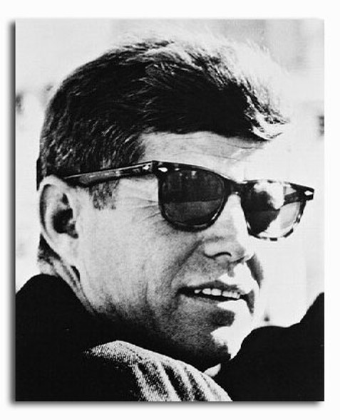 (SS2180165) John F. Kennedy Movie Photo