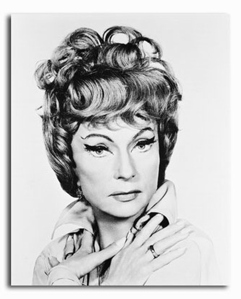 (SS2180347) Agnes Moorehead  Bewitched Movie Photo