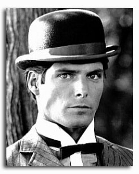 (SS2180490) Christopher Reeve  Somewhere in Time Movie Photo