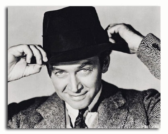 (SS2180633) James Stewart Movie Photo