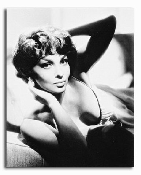 (SS2180776) Gina Lollobrigida Movie Photo
