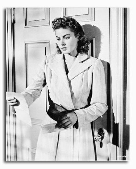(SS2181322) Ingrid Bergman Movie Photo