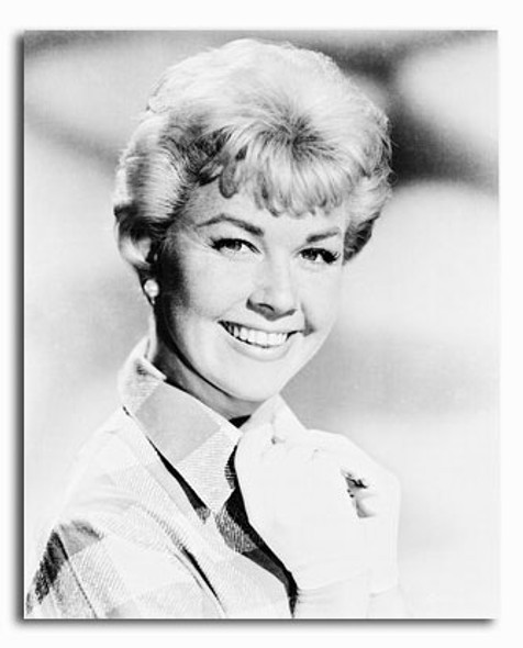 (SS2181465) Doris Day Music Photo