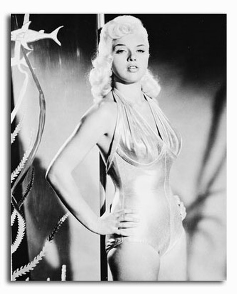 (SS2181569) Diana Dors Movie Photo