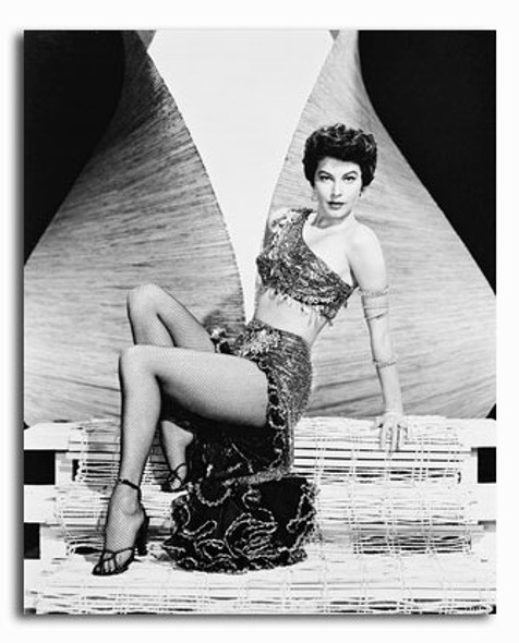 (SS2181660) Ava Gardner Movie Photo