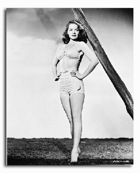 (SS2181699) Paulette Goddard Movie Photo