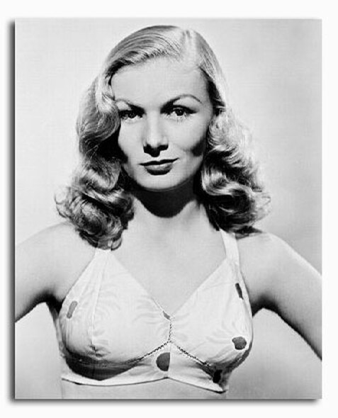 (SS2181972) Veronica Lake Movie Photo