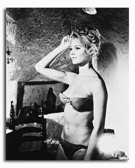 (SS2182076) Brigitte Bardot Movie Photo