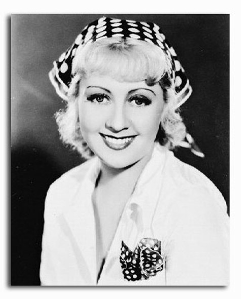 (SS2182089) Joan Blondell Movie Photo