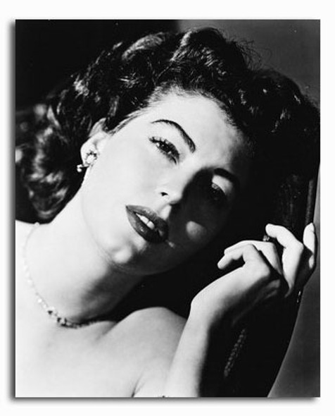 (SS2182414) Ava Gardner Movie Photo
