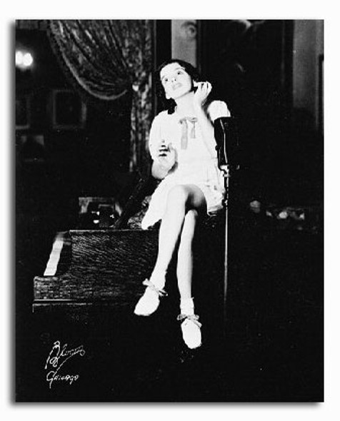 (SS2182427) Judy Garland Movie Photo