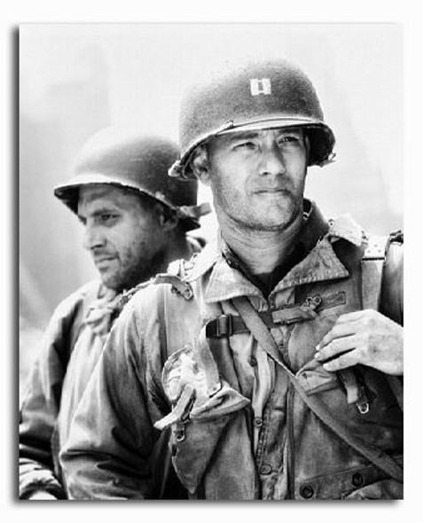 (SS2182479) Tom Hanks  Saving Private Ryan Movie Photo
