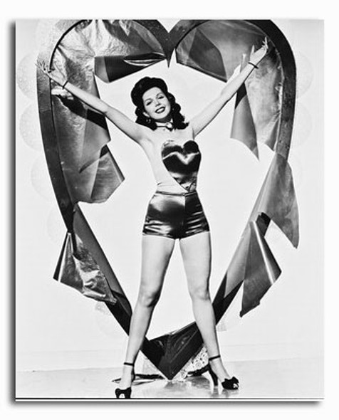 (SS2182817) Ann Miller Movie Photo