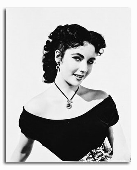 (SS2183038) Elizabeth Taylor Movie Photo