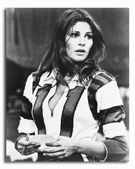 (SS2183116) Raquel Welch  Kansas City Bomber Movie Photo