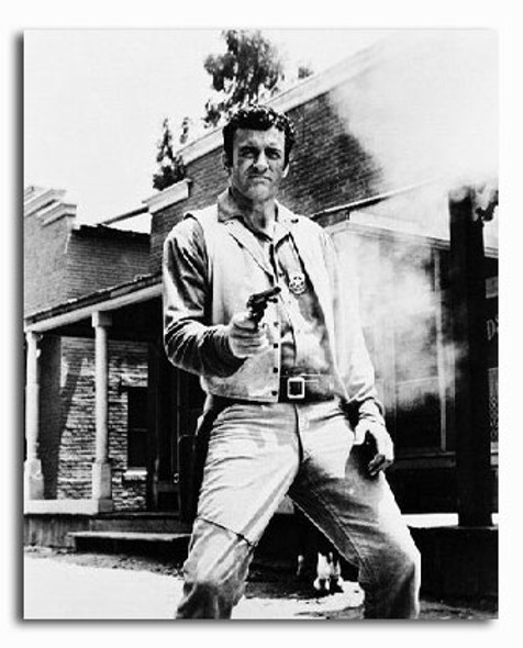 (SS2183337) James Arness  Gunsmoke Movie Photo