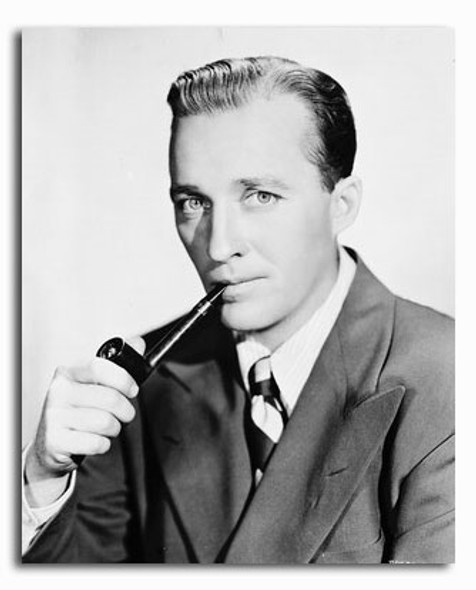 (SS2183480) Bing Crosby Music Photo