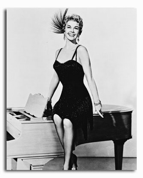 (SS2183571) Doris Day Music Photo