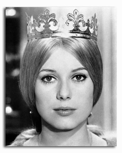 (SS2183597) Catherine Deneuve  Mayerling Movie Photo