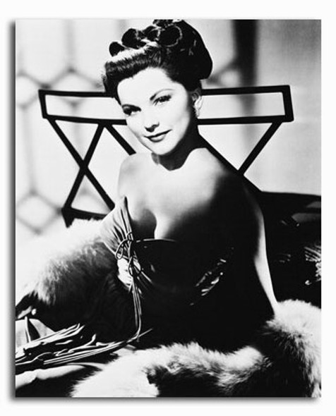 (SS2184130) Debra Paget Movie Photo
