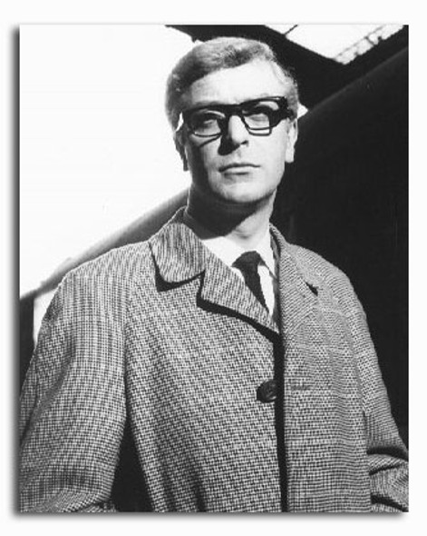 (SS2184624) Michael Caine  The Ipcress File Music Photo