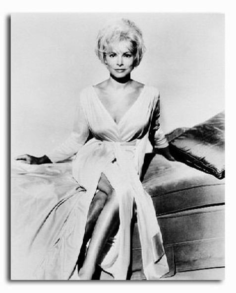 (SS2185040) Janet Leigh Music Photo