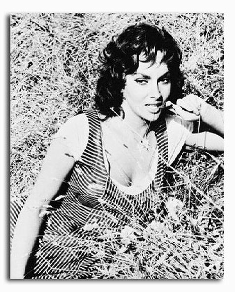 (SS2185092) Gina Lollobrigida Movie Photo