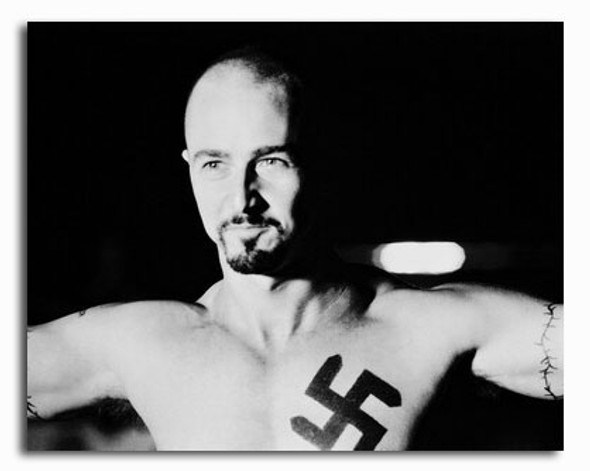 (SS2185261) Edward Norton  American History X Movie Photo