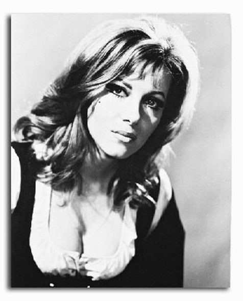 (SS2185339) Ingrid Pitt  Where Eagles Dare Movie Photo