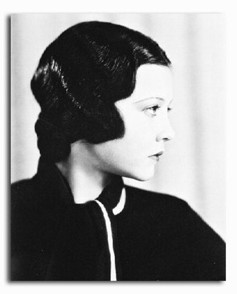 (SS2185482) Sylvia Sidney Movie Photo