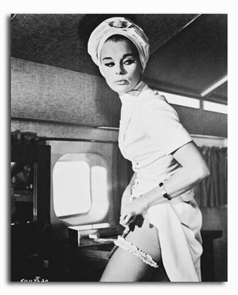(SS2185547) Elke Sommer Movie Photo