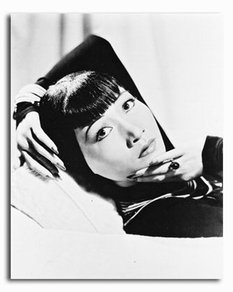 (SS2185677) Anna May Wong Movie Photo