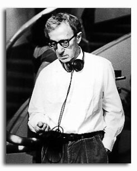 (SS2185703) Woody Allen Movie Photo