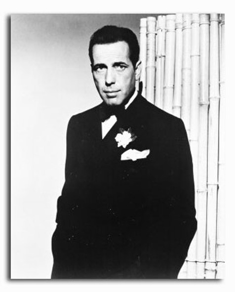 (SS2185807) Humphrey Bogart Movie Photo