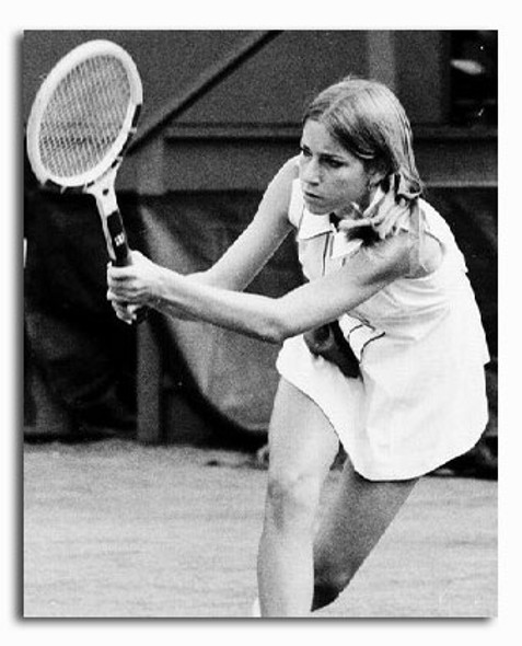 (SS2186119) Chris Evert Movie Photo