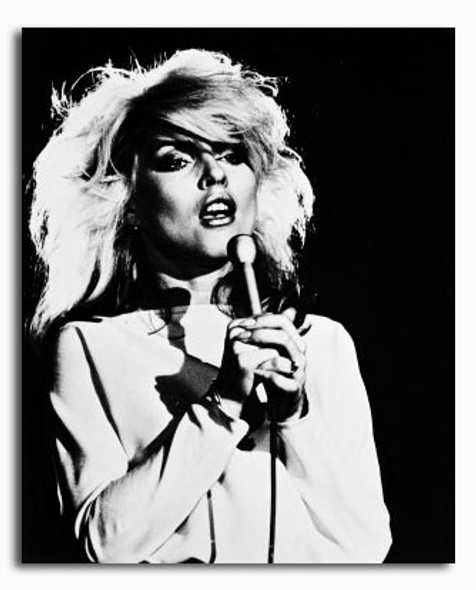 (SS2186197) Deborah Harry Music Photo