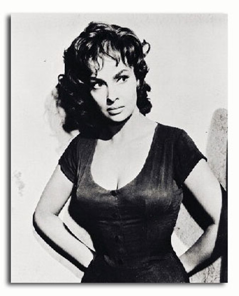 (SS2186483) Gina Lollobrigida Movie Photo