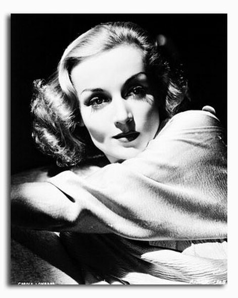 (SS2186509) Carole Lombard Movie Photo