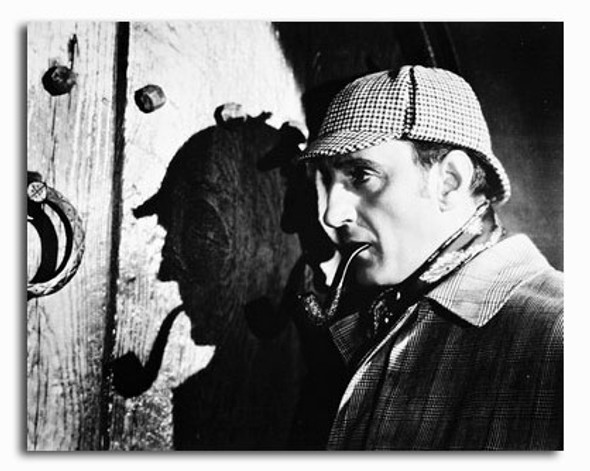 (SS2186782) Basil Rathbone Movie Photo