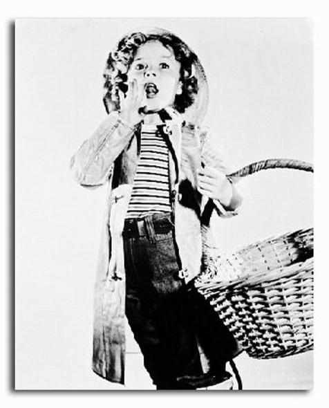 (SS2187107) Shirley Temple Movie Photo