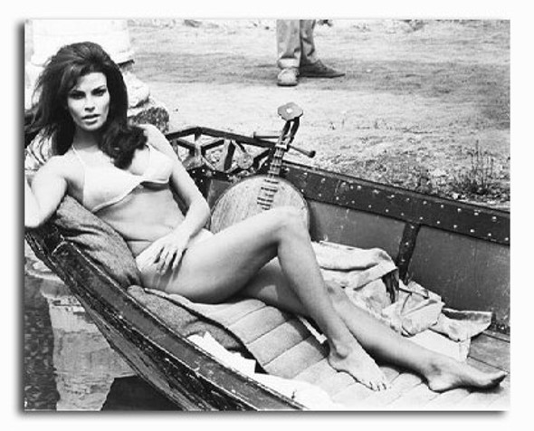 (SS2187289) Raquel Welch  The Biggest Bundle of Them All Movie Photo